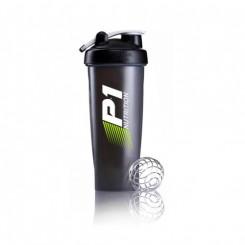 P1 NUTRITION Shaker 820 ml BPA free